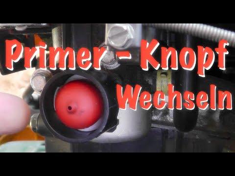 Primerpumpe Primer Primerkolben mit Ring für Tecumseh Aspera Motor Rasenmäher