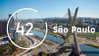O GUIA PERFEITO DE SÃO PAULO | THE PERFECT GUIDE TO SÃO PAULO