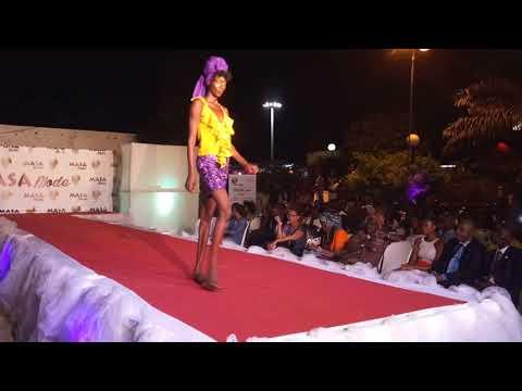 Mahoro Design -  Marché des Arts & du Spectacle d'Abidjan (MASA)