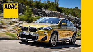 BMW X2: Daten, Fakten, Technik, Preise im Motorwelt-Check | ADAC 2017