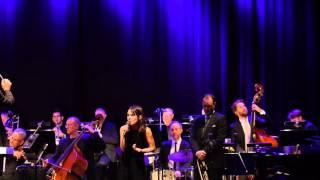 Isabella Lundgren, Carl Bagges Trio, Peter Asplund och Wermland Operas Orkester