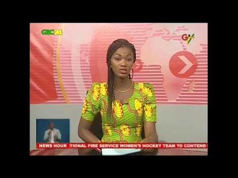 Ghana News - National Social Protection - GBC 24 AND GTV NEWS 13/10/15