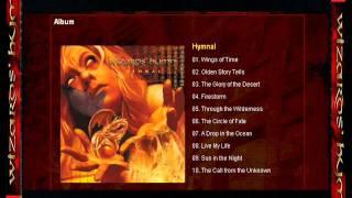 Widzards' Hymn - Live My Life
