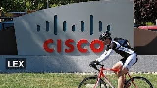 Cisco Systems and the spying scandal