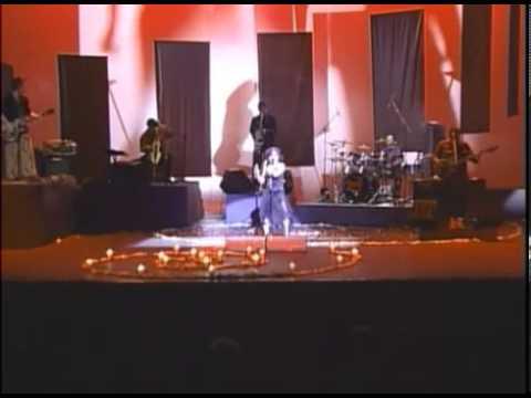 Santa Sabina  En vivo desde el Teatro de la Ciudad