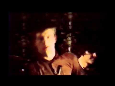 Joy Division live: Bowdon Vale 14.03.1979.