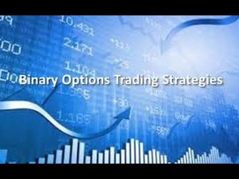 Binary options trading strategy youtube