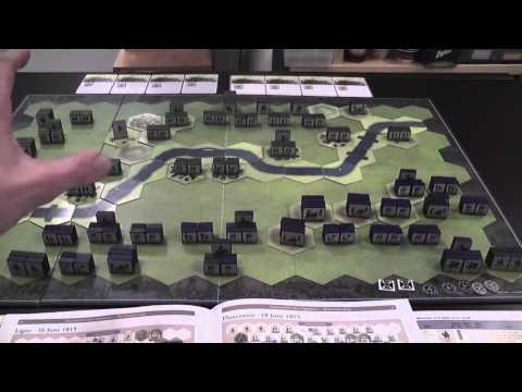 Commands & Colors Napoleonics: Prussian Army Review