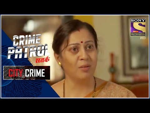 City Crime | Crime Patrol Satark - New Season | Inexpedient | Delhi | Full Episode