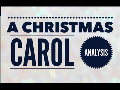Complete Audiobook: 'A Christmas Carol' by Charles Dickens