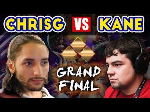 Evo 2016 MVC3 Grand Finals-【 NYChrisG Vs Kane】- 1080p