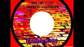 CRYSTAL CHANDELIER - YOUR LAND OF LOVE.wmv