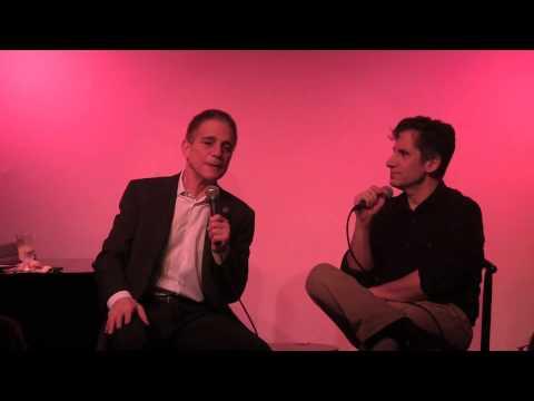 Tony Danza talks HONEYMOON IN VEGAS at Chatterbox