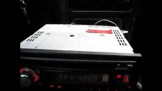не работает радио в автомобиле