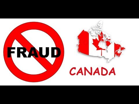 New Type Of Fraud For Canada Work Permit