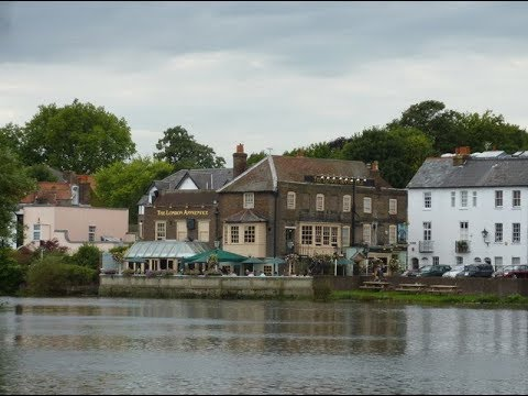 Places to see in ( Isleworth - UK )