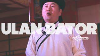 El canto más extraño del mundo Mongolia #2