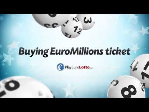 How to play EuroMillions online, PlayEuroLotto.com