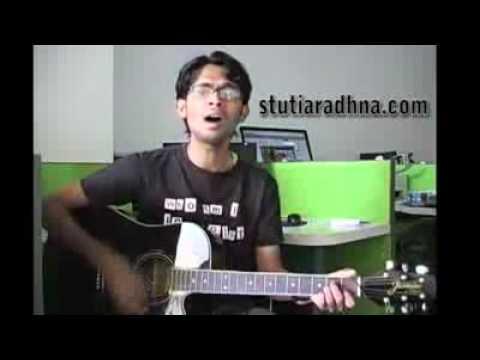 Ho teri stuti aur aradhna - Hindi Christian Worship Song (Ashley Joseph) - Worship Guitar Lessons