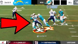UNBELIEVABLE CHAMPIONSHIP GAME! THE HIT HEARD AROUND THE WORLD! Madden 20 Online Franchise Gameplay