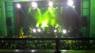 Belle and Sebastian - If You Find Yourself Caught In Love (Perth, March 19 2011)