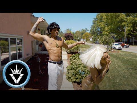 Pimpin Pat - Mr. Bitch (Official Video) Shot By @d.izzzz