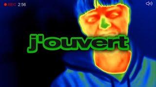J'OUVERT - BROCKHAMPTON