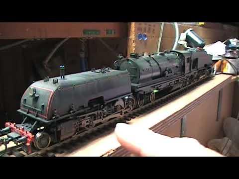 Eureka Models AD60 class review