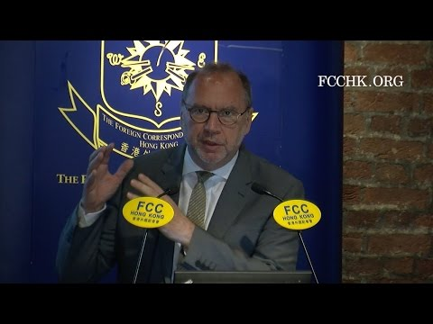 2016.03.08 Peter Piot - From Ebola to Zika