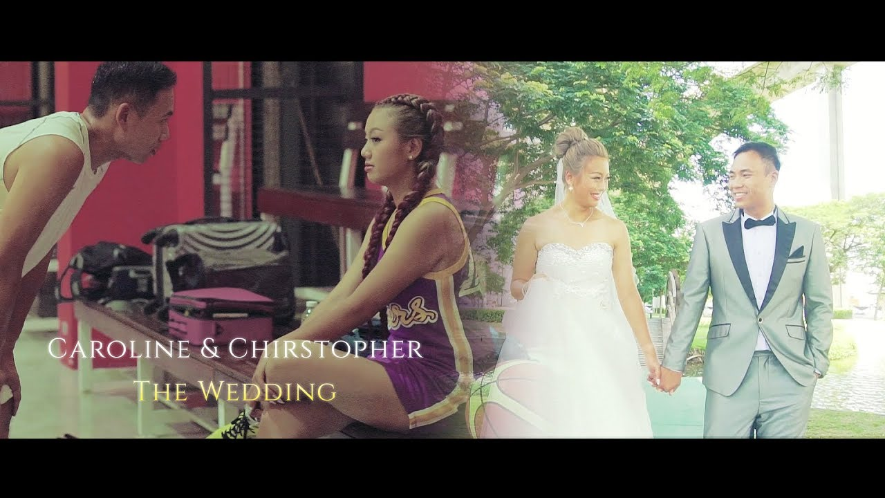 Wedding Shortfilm K Caroline+Chirstopher
