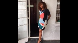 Genevieve Nnaji – I Will Get Married When The Right Man Comes Into My Life