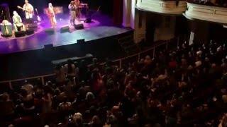 """Tinariwen   """"Chaghaybou"""" (Live Quito Ecuador Música Sacra 2016)"""