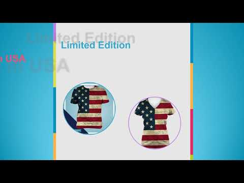 American Flag Shirt Mens - Top 3 Tees By American Flag // Graphic T-shirts Best Sellers