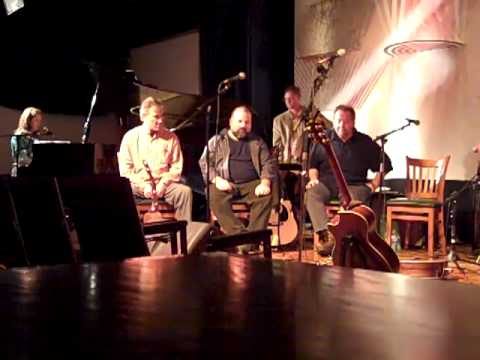 Jane Kelly Williams ~ Songwriters in the Round ~ Live at The Falcon