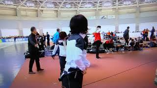 高木美帆選手の上着の乱れをさりげなく直すキッチリ小平奈緒選手✨🤗こちらもファンからするとたまらんですね❗️🍑 高木美帆 動画 20