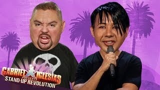 Thai Rivera - Gabriel Iglesias Presents: StandUp Revolution! (Season 2)