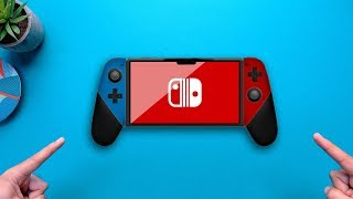 New Nintendo Switch in 2019!