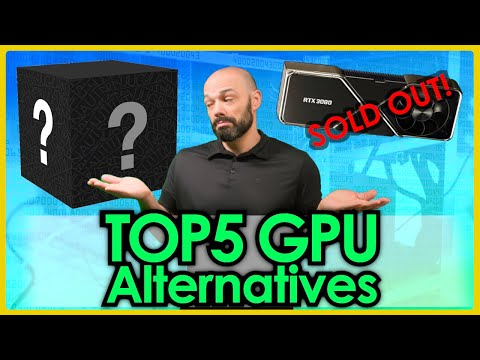 ⛏Ethereum Mining – Top 5 GPUs (That Aren't RTX 3080)