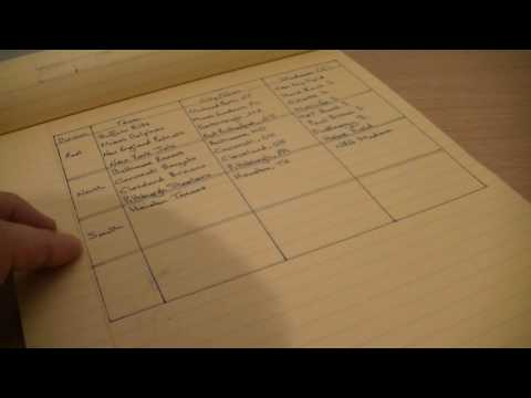 American Football Conference: Divisions/Teams/Cities/Stadia (Learn With Kev!)