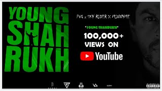 Young Shahrukh Remix | PVG x SKY RIDER x MINNYME