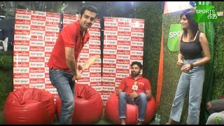Play Cricket With Funngage | Sports Tak