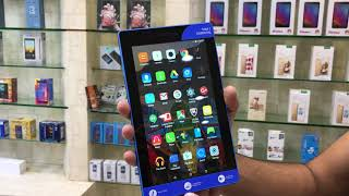 Lenovo Tab3 7 Essential 16GB 1GB Complete Review