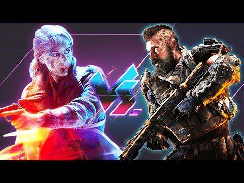 Battlefield 5 Vs. Call Of Duty: Black Ops 4 | Versus thumbnail
