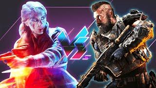 Battlefield 5 Vs. Call Of Duty: Black Ops 4 | Versus