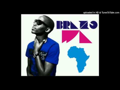 Brazo Wa Afrika - Affection