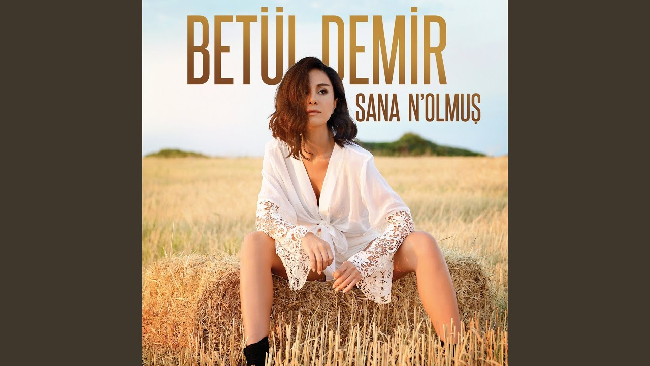 Betül Demir - Sana N'olmuş REMIX (Sözer Sepetci Ft İsmail Gürbüz 2016)