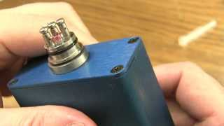 Tricro Coil In An Atomic RDA