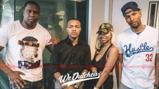 Bow Wow opens up about his father, growing up under Snoop Dogg & Jermaine Dupri on more on GUHH ATL.