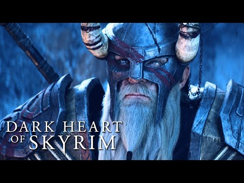The Elder Scrolls Online: The Dark Heart of Skyrim - Official Cinematic Announcement Trailer