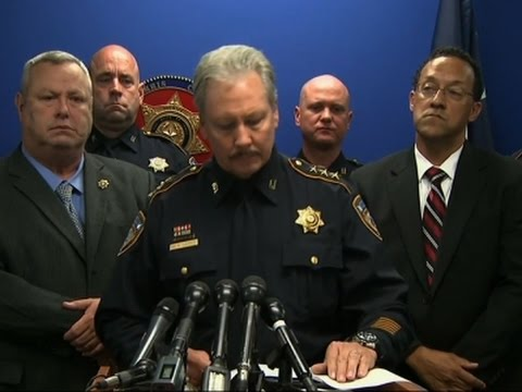 Suspect in Custody in 8 Houston Deaths
